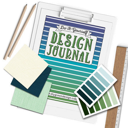 Getting Started with Your DIY Design Journal