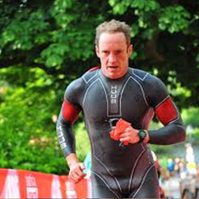 Cotswold End of Season Triathlon - James Eacott