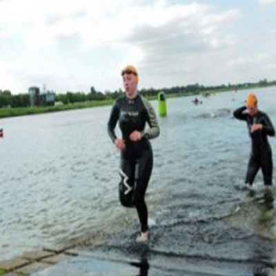 Eton Dorney - Super Sprint - Hayley McCafferty-David