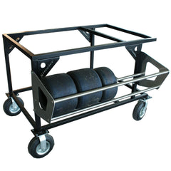 Stacker Tire Rack