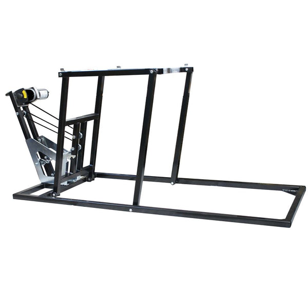 Streeter Stationary Lift Stand