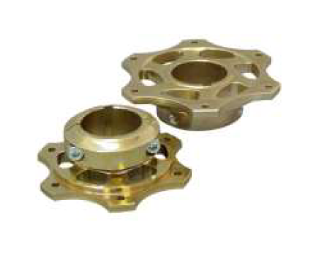Sprocket Support For Axle MG