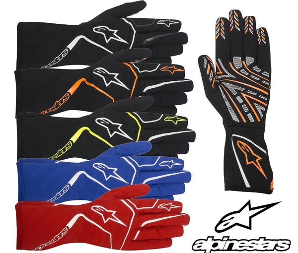 Alpinestars Tech-1 K Race S. Gloves