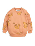 Mini Rodini Squirrels Sweatshirt | POPS & OZZY