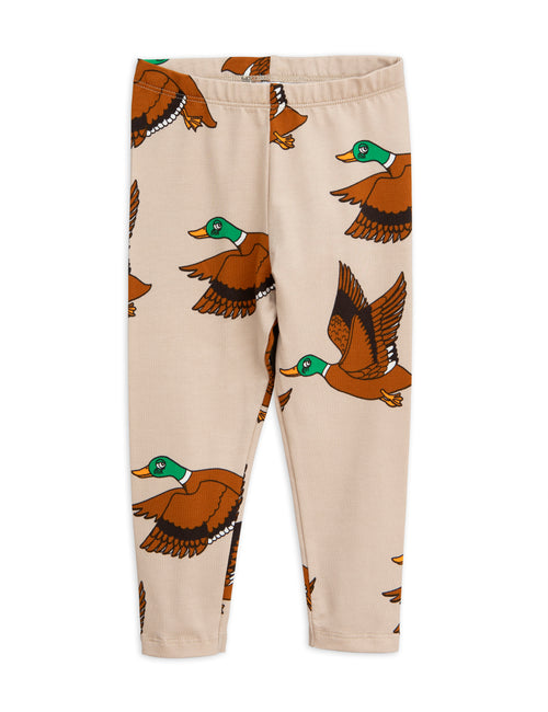 Wild Ducks Leggings (last pair in stock, 56/62)