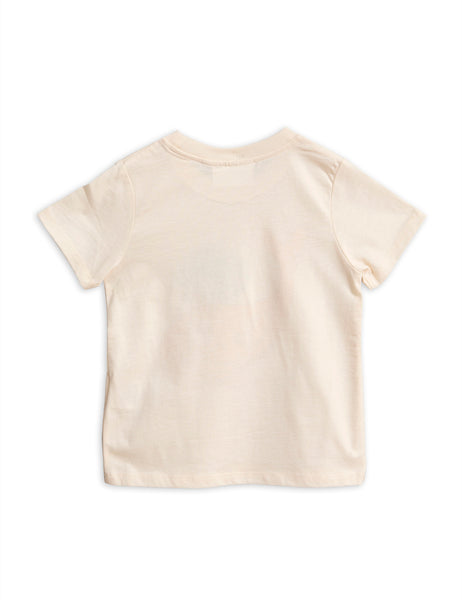 Mini Rodini Whale T Shirt back | POPS & OZZY