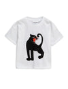 Mini Rodini Panther T Shirt | POPS & OZZY
