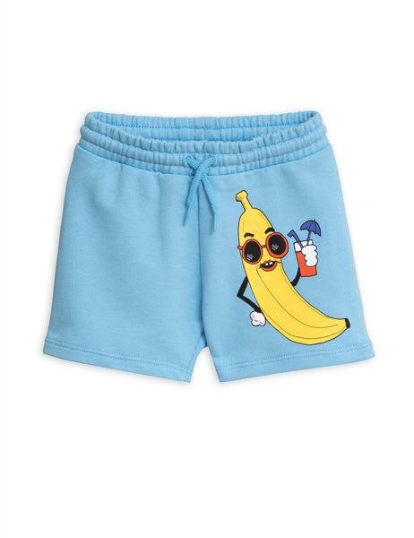 Blue Banana Shorts Mini Rodini | POPS & OZZY