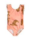 Mini Rodini Crocco Ruffled Swimsuit | POPS & OZZY