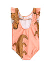 Mini Rodini Crocco Ruffled Swimsuit back | POPS & OZZY