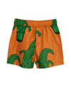Mini Rodini Crocco Swimshorts back | POPS & OZZY