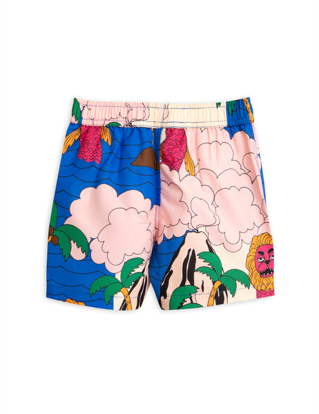 Sea Monster Swimshorts (last pair in stock, 80/86)