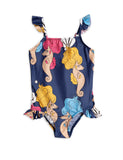 Mini Rodini Seahorse Wing Swimsuit | POPS & OZZY