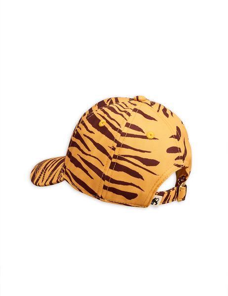 Tiger Stripe Cap