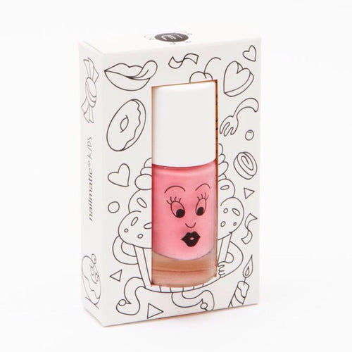 Nailmatic Kids Nail Polish Cookie Pink | POPS & OZZY