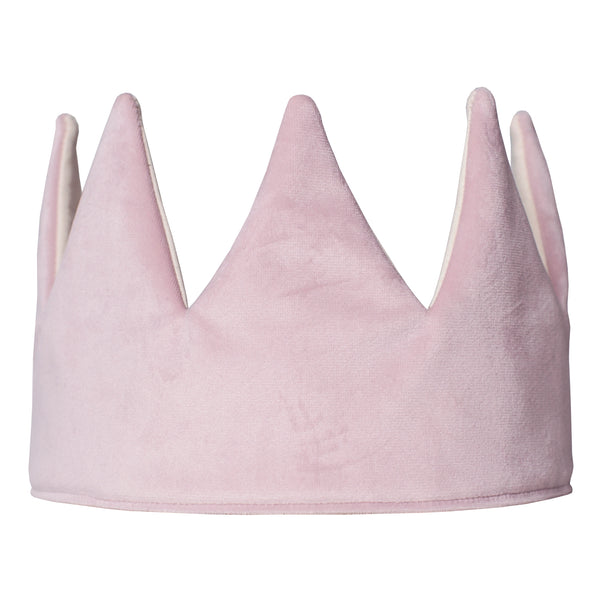 Fable Heart Sweetpea Pink Crown | POPS & OZZY