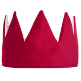 Fable Heart Winterberry Red Crown | POPS & OZZY