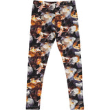 popupshop flower leggings back