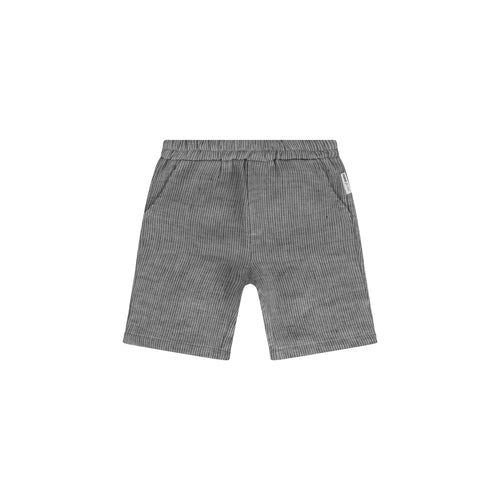 Maed For Mini Sneaky Snake Striped Chino Shorts POPS & OZZY