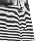 Striped Long Sleeved T Shirt by Mingo Kids - detail