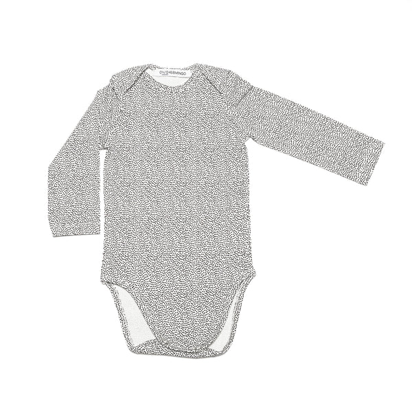 Dots Bodysuit by Mingo Kids
