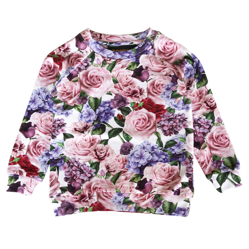 Romey Loves Lulu Roses Sweatshirt