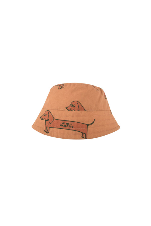 Tinycottons Il Bassotto dogs hat