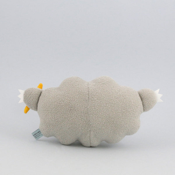 Grey Ricestorm Plush Toy