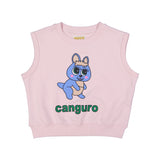 Hugo Loves Tiki Canguro Sweatshirt | POPS & OZZY
