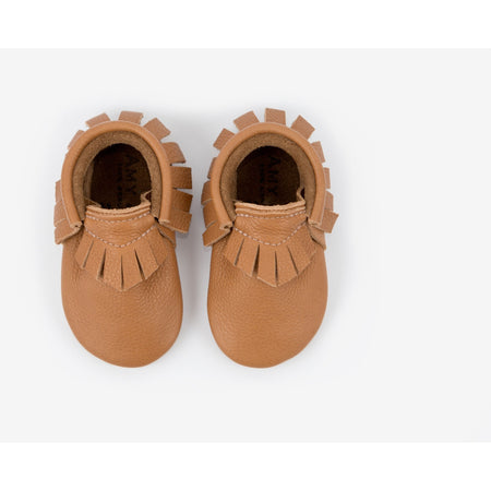 Putty Moccasins