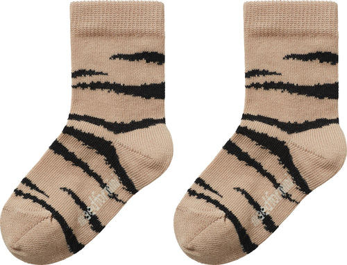 Maed For Mini Tiger Socks | POPS & OZZY