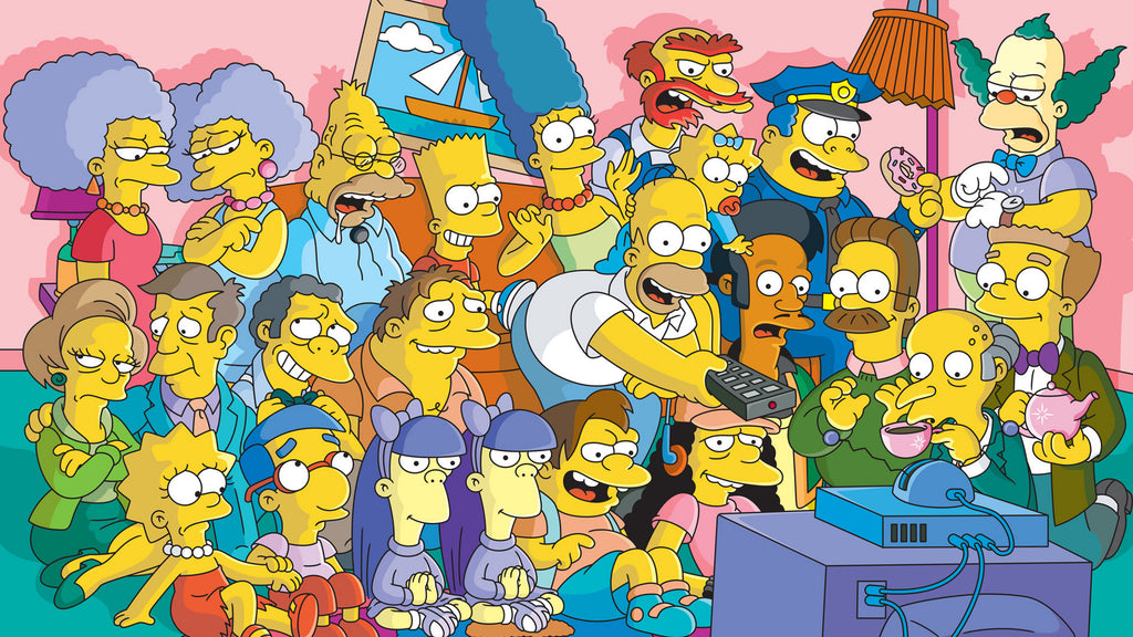 5 Tips from 'The Simpsons: Boost your Marketing With These Ideas!