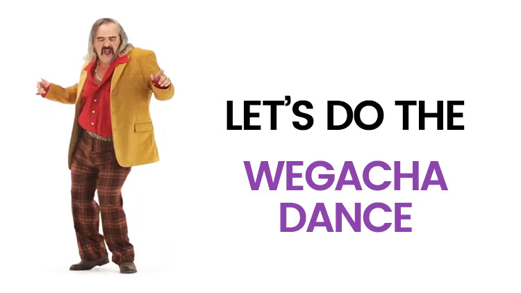 See how happy our clients are with the Wegacha Dance!