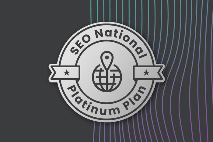 SEO National Platinum - SEO - Wegacha - Creative & Digital Marketing Agency