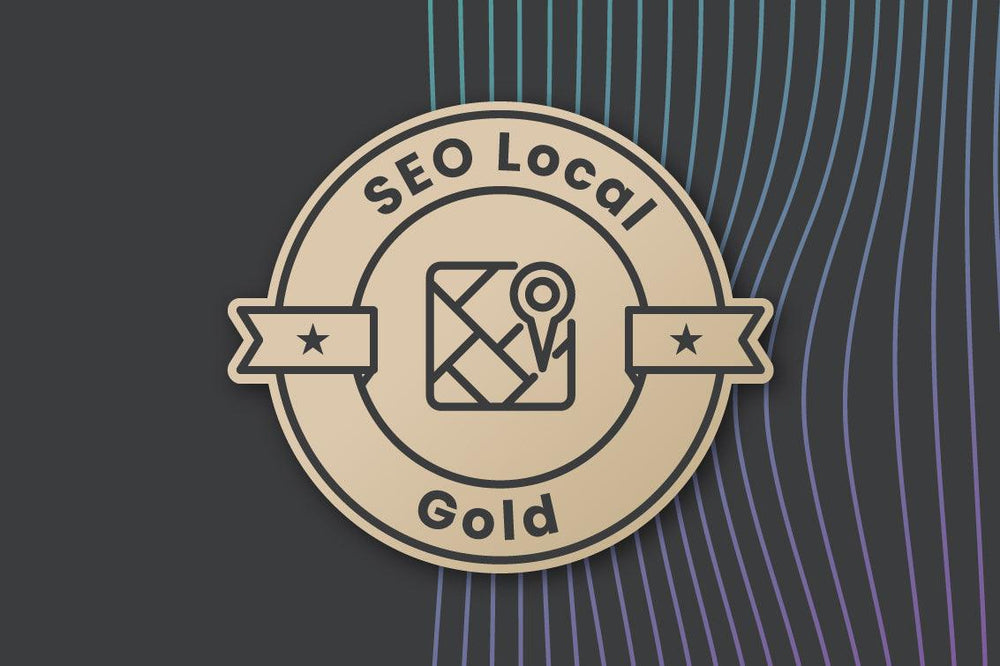 SEO Local Gold