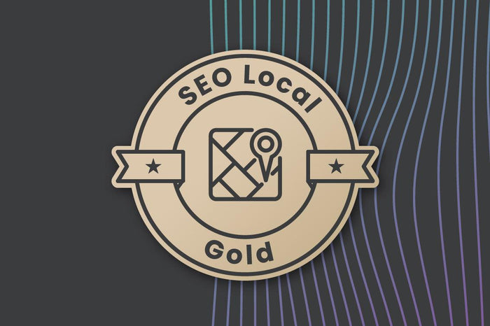 SEO Local Gold - SEO - Wegacha - Creative & Digital Marketing Agency