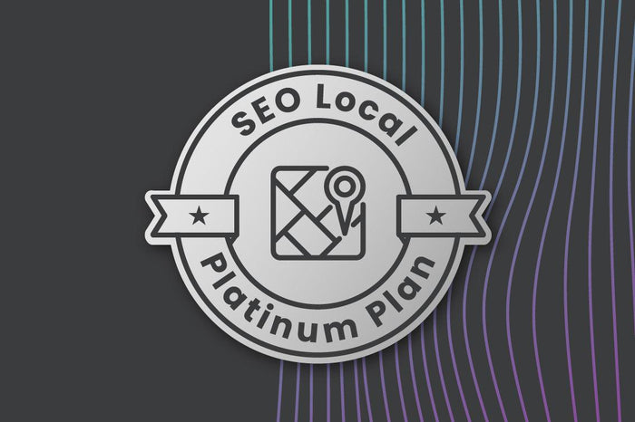 SEO Local Platinum - SEO - Wegacha - Creative & Digital Marketing Agency