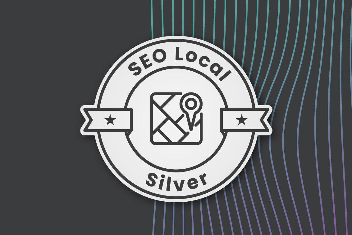 SEO Local Silver - SEO - Wegacha - Creative & Digital Marketing Agency