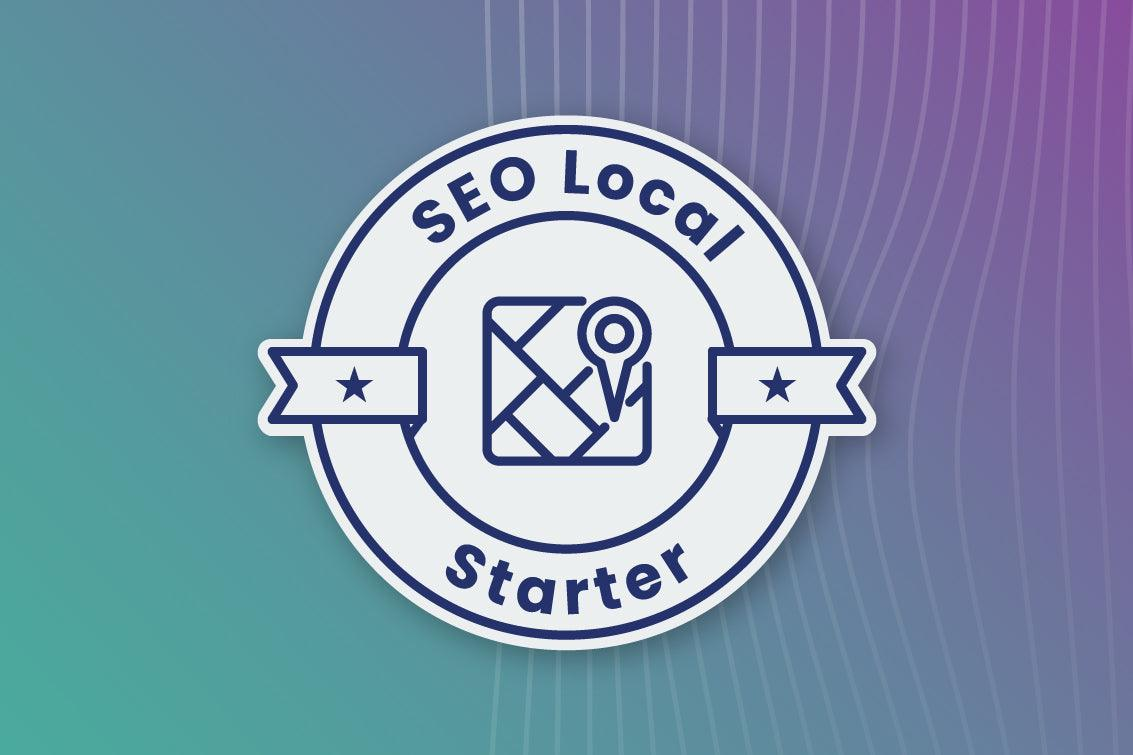 SEO Local Starter - SEO - Wegacha - Creative & Digital Marketing Agency