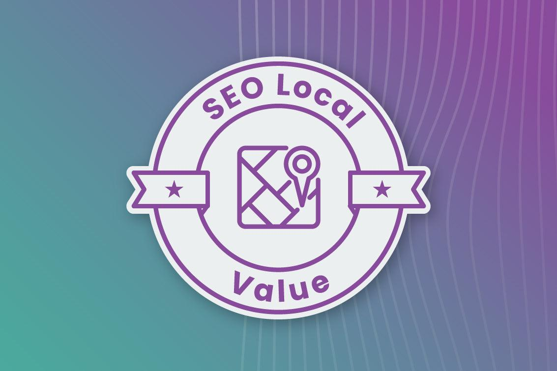 SEO Local Value - SEO - Wegacha - Creative & Digital Marketing Agency