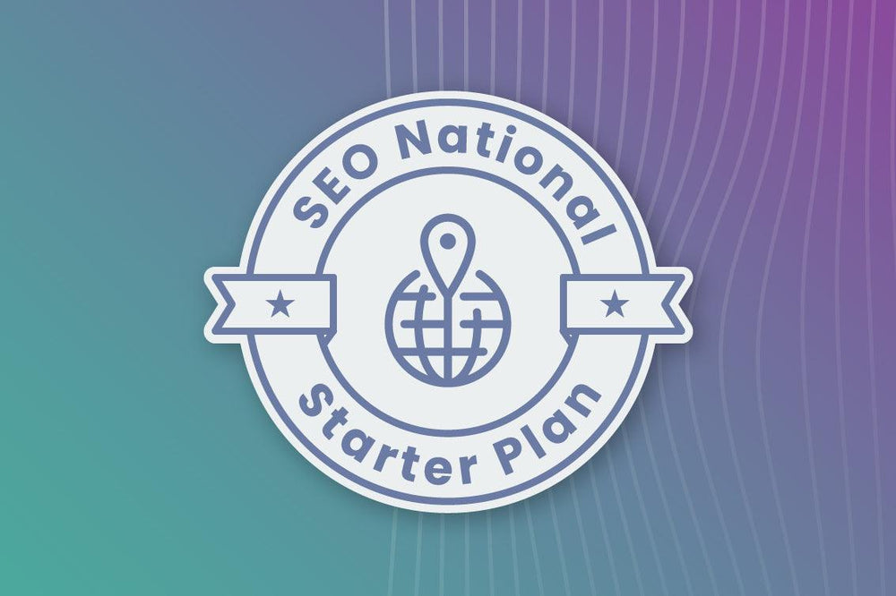SEO National Starter