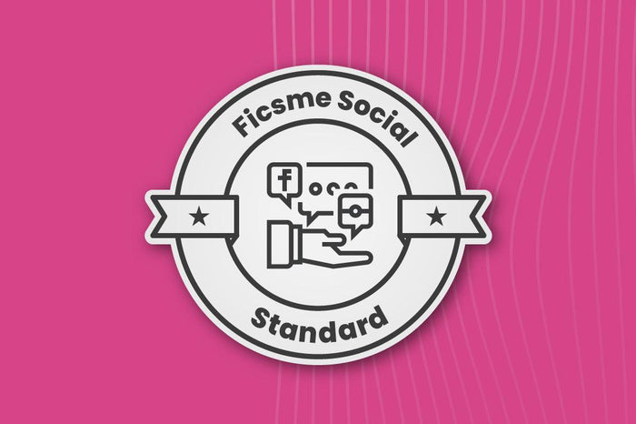 Ficsme Social Standard - Social Media Management Tool - Wegacha - Creative & Digital Marketing Agency