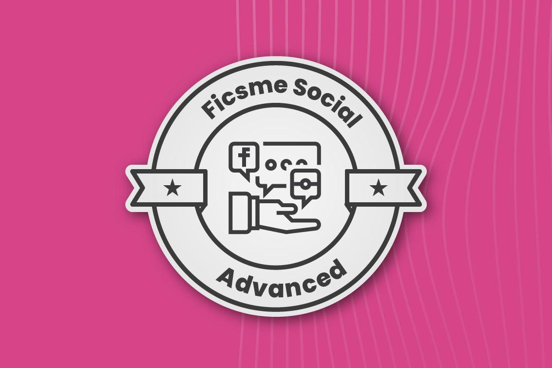 Ficsme Social Advanced - Social Media Management Tool - Wegacha - Creative & Digital Marketing Agency