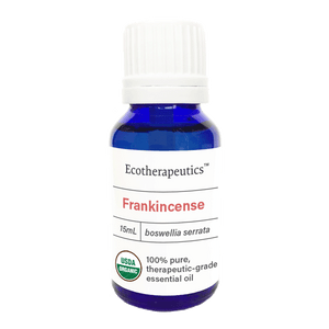 Organic Frankincense Essential Oil