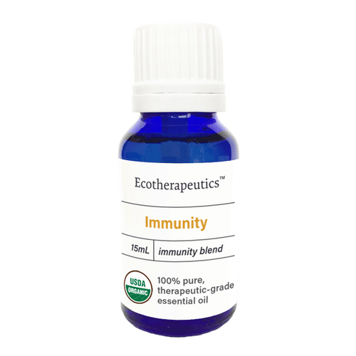 Organic Immunity Essential Oil Blend