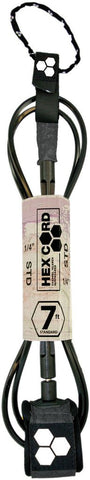 CI Hex Cord Standard Leash