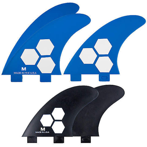 CI FRP Fin Medium 5 Fin Set