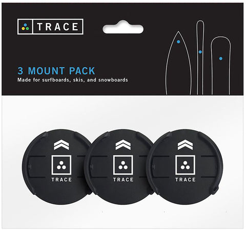 Trace Mount 3 Pack