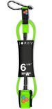 Jordy Smith Hex Cord 6' Standard Leash