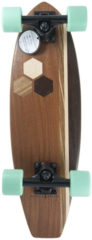 Peso Mini Cruiser